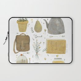 House of the True Laptop Sleeve
