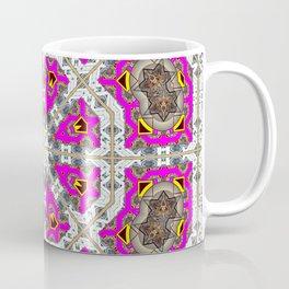 Pink Octagons* Coffee Mug