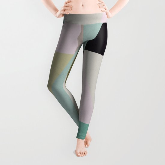 The Nordic Way IX Leggings