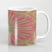 meditation Mugs featuring Meditation by Deborah Benoit