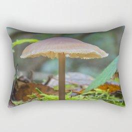 Slender Fungi Rectangular Pillow