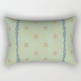 Game Wallpaper Rectangular Pillow