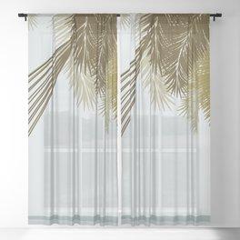 Bliss Sheer Curtain