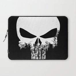 Weapons Of Punishment Laptop Sleeve