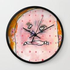 I feel ill Wall Clock