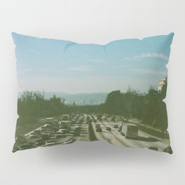 Freeway Pillow Sham