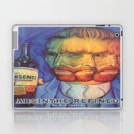 Absinthe Refined Laptop & iPad Skin