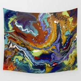 Lazy Lightening Wall Tapestry