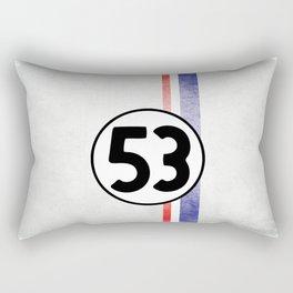 Herbie Rectangular Pillow