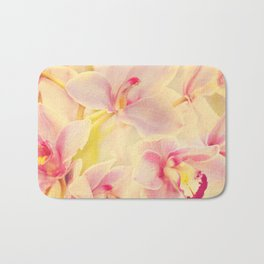 Orchid Melody Bath Mat