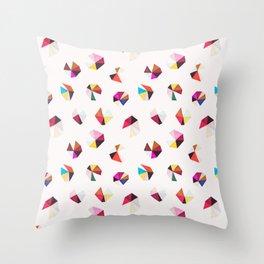 diamonds Throw Pillow