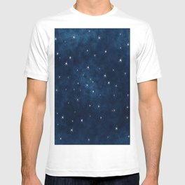 Whispers in the Galaxy T-shirt