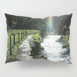 Pot of Gold Pillow Sham