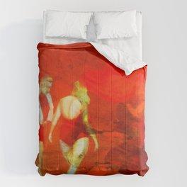 promenade Comforters