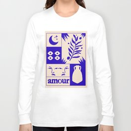 Amour Long Sleeve T-shirt