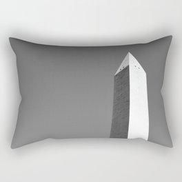 High in the Sky Rectangular Pillow