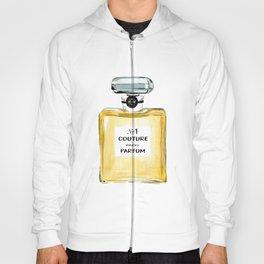 Yellow Parfum Hoody