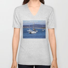Booker Bay Unisex V-Neck