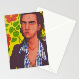 Spotty Nick Stationery Cards