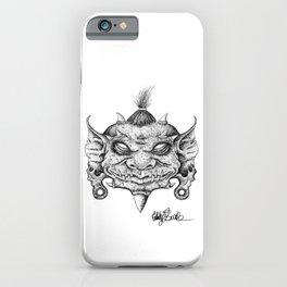 Goblin King iPhone Case