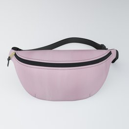 Cozy Pink 2 - Abstract Art Series Fanny Pack