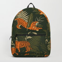 Tiger Adventure 2 Backpack
