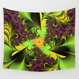 Colors Fantasie Wall Tapestry