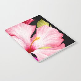 Flower Power – Tropical Style Notebook