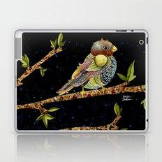 Positivity Bird 3 Laptop & iPad Skin