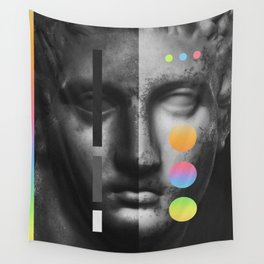 Rivalité Wall Tapestry