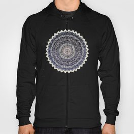 WARM WINTER MANDALA Hoody