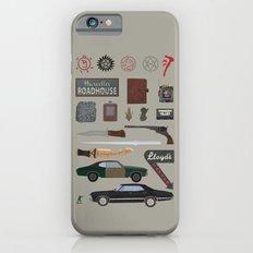 Supernatural (2015) iPhone 6 Slim Case