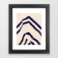 Beast Coast — Matthew Korbel-Bowers Framed Art Print