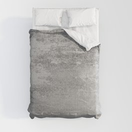 Simply Concrete Comforters