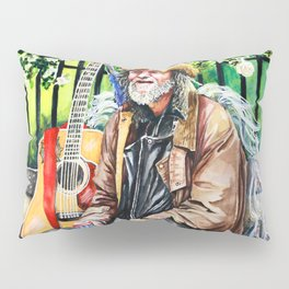 We Are The Music Makers Pillow Sham