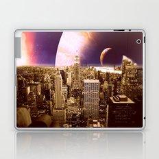 New New York Laptop & iPad Skin