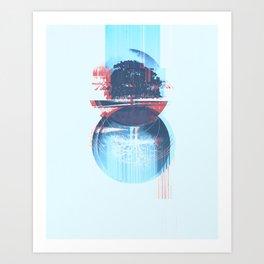 Fullness Revisited Art Print