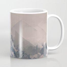 Perito Moreno COL Scattered Landscapes Coffee Mug