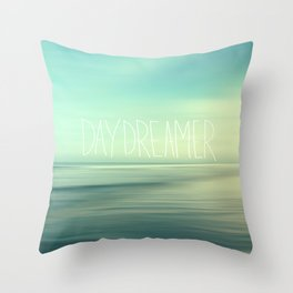 Daydreamer Throw Pillow