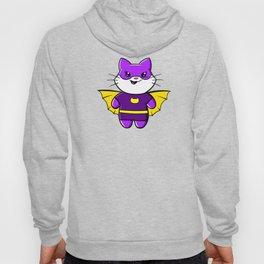 Batkitty! Hoody
