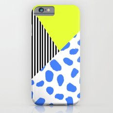 Post Modern Summer iPhone 6s Slim Case
