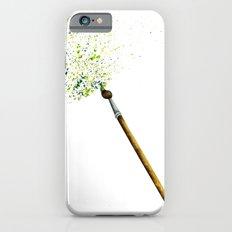 Feathers & Flecks Slim Case iPhone 6s