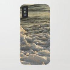 Ocean iPhone X Slim Case