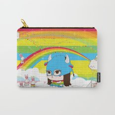 Buffa Buffalina Carry-All Pouch