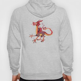 wow dragon Hoody