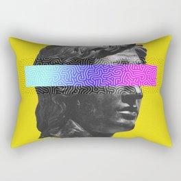 Tela Rectangular Pillow