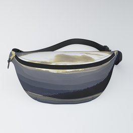 Back to the Island mk1 Fanny Pack