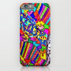 A Colorful Vision  iPhone 6s Slim Case