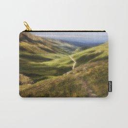 Hatcher Pass Carry-All Pouch