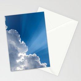 Nimbus Beam Stationery Cards